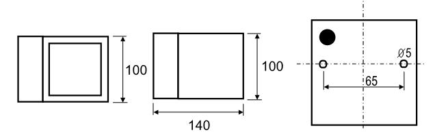 ice cube mitat